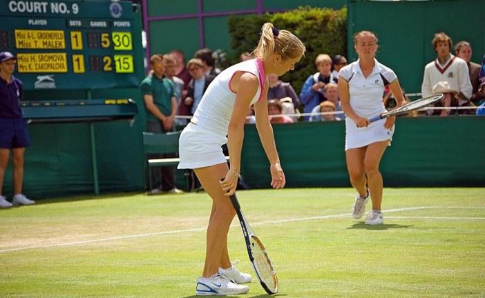 Rady k úspěšnému sázení na tenis