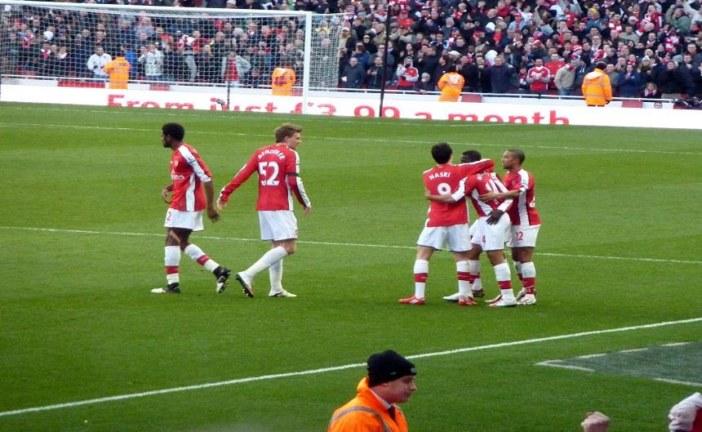 Tipy pro sázení live na fotbal