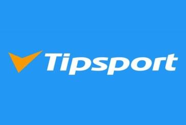 Nety za sdílení od Tipsportu