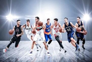 Sázení na NBA